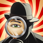 Another Case Solved Icon