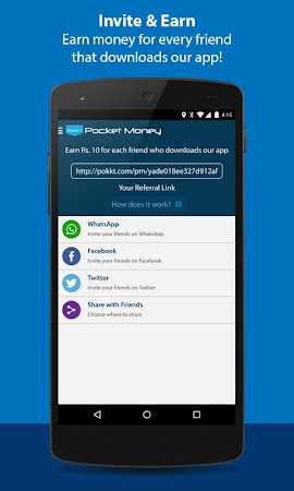 Free Mobile Recharge 1.0.58 screenshot 277916