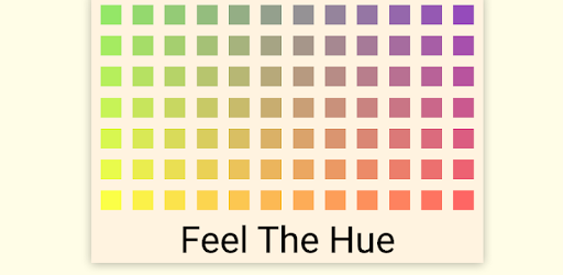 Feel The Hue for PC