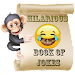 Book Of Jokes icon