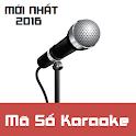 Ma Hat Karaoke tren dien thoai icon