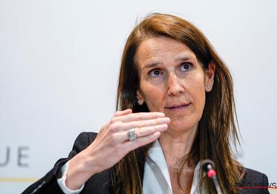 Veiligheidsraad beslist: Vanaf 1 juli weer contactsport