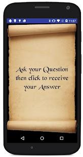 Ask Away - náhled