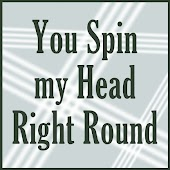 You Spin My Head Right Round