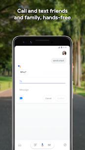 Google Assistant – Get things done, hands-free 4