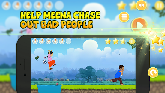 Meena Game- screenshot thumbnail