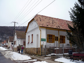 Photo: Óbánya Főútca
