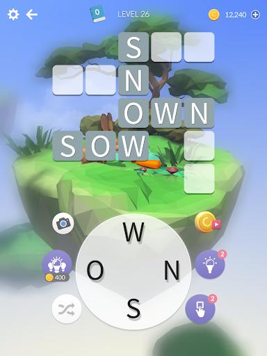 Word Land 3D moddedcrack screenshots 16