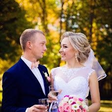 Wedding photographer Antonina Sazonova (rhskjdf). Photo of 15.02.2017