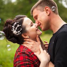 Wedding photographer Anastasiya Schelkova (Utopia). Photo of 08.02.2016