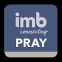 IMB Pray icon