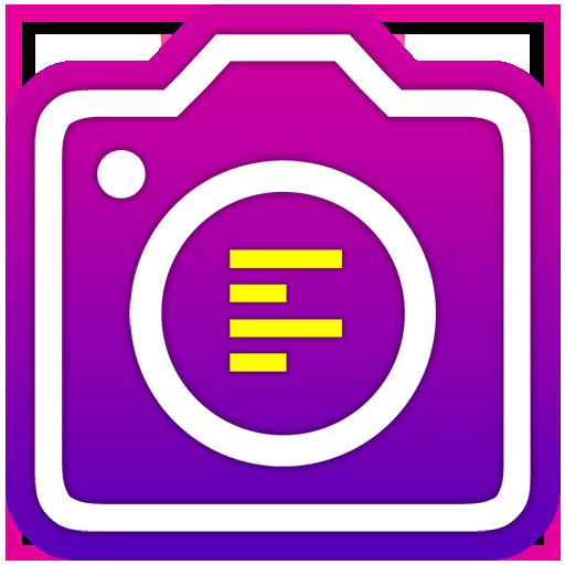 WandCam - Custom Photo Camera with Overlays