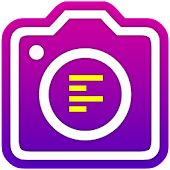 WandCam - Custom Photo Camera with Overlays