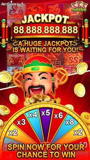 FaFaFa - Real Casino Slots screenshot 5