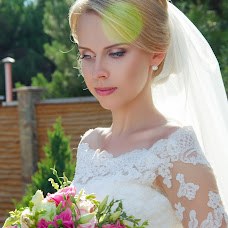 Wedding photographer Svetlana Korchagina (Korchagina). Photo of 22.04.2017