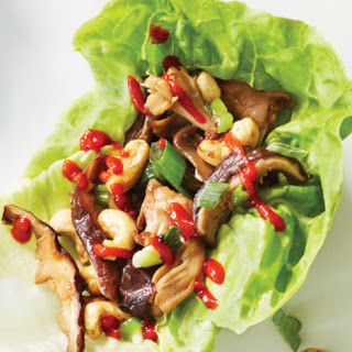 Lettuce Leaf Wraps Recipes