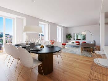 Appartement 5 pièces 171 m2