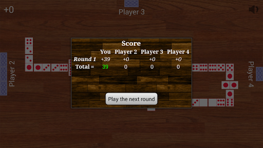 Gaple Domino Offline 1.4 screenshots 11