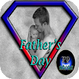 Wonderful Father's Day Whisper icon