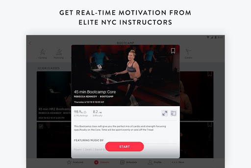 Peloton Digital 1.0.6517 screenshots 8