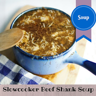 Beef Beef Shank Soup Recipes