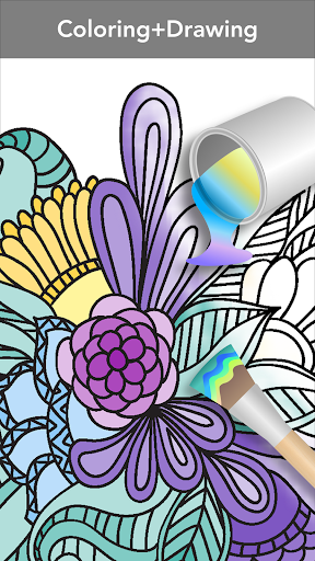 Download Mandala Coloring Book On PC Mac With AppKiwi APK Downloader