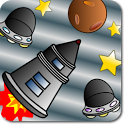Reckless Rocket icon