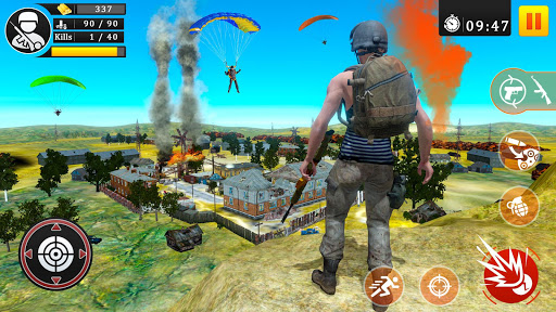 FPS Modern Strike: Counter Terrorist Game 1.7 screenshots 5