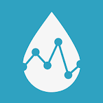 Diabetes:M - Management & Blood Sugar Tracker App icon