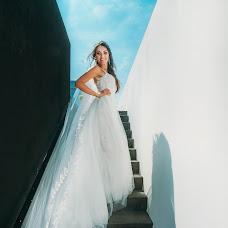 Wedding photographer Aleksandr Kompaniec (fotorama). Photo of 22.08.2018