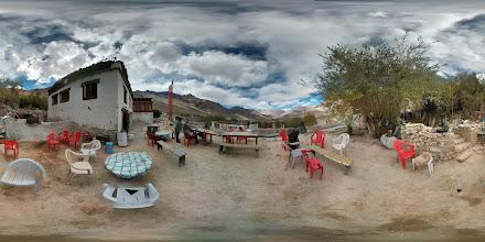 Photo: Khardung Village, Ladakh