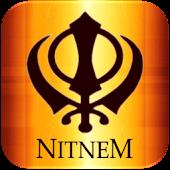 Nitnem Sahib Audio