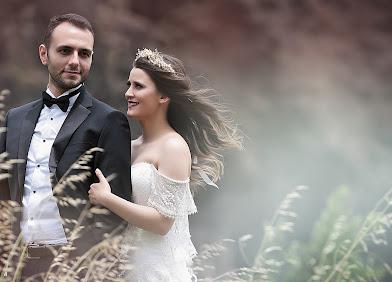 Düğün fotoğrafçısı Taner Kizilyar (TANERKIZILYAR). 18.06.2018 fotoları