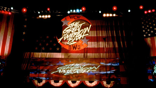 A Collective Review of WCW Great American Bash 1998 (Sting vs. The Giant) by Lance Augustine