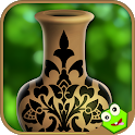 Ceramic Builder - Real Time Pottery Making Game icon