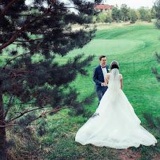 Wedding photographer Andrey Khamicevich (Khamitsevich). Photo of 18.12.2015