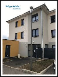 appartement à Neuilly-lès-Dijon (21)
