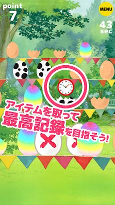 しゃてきゲーム - がんばれ!ルルロロのアプリのおすすめ画像2