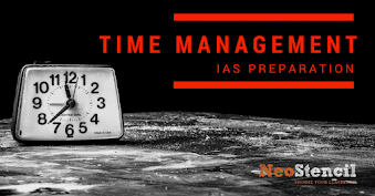 Time Management for IAS preparation