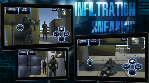Vr Sneaking Mission 2 для планшетов на Android