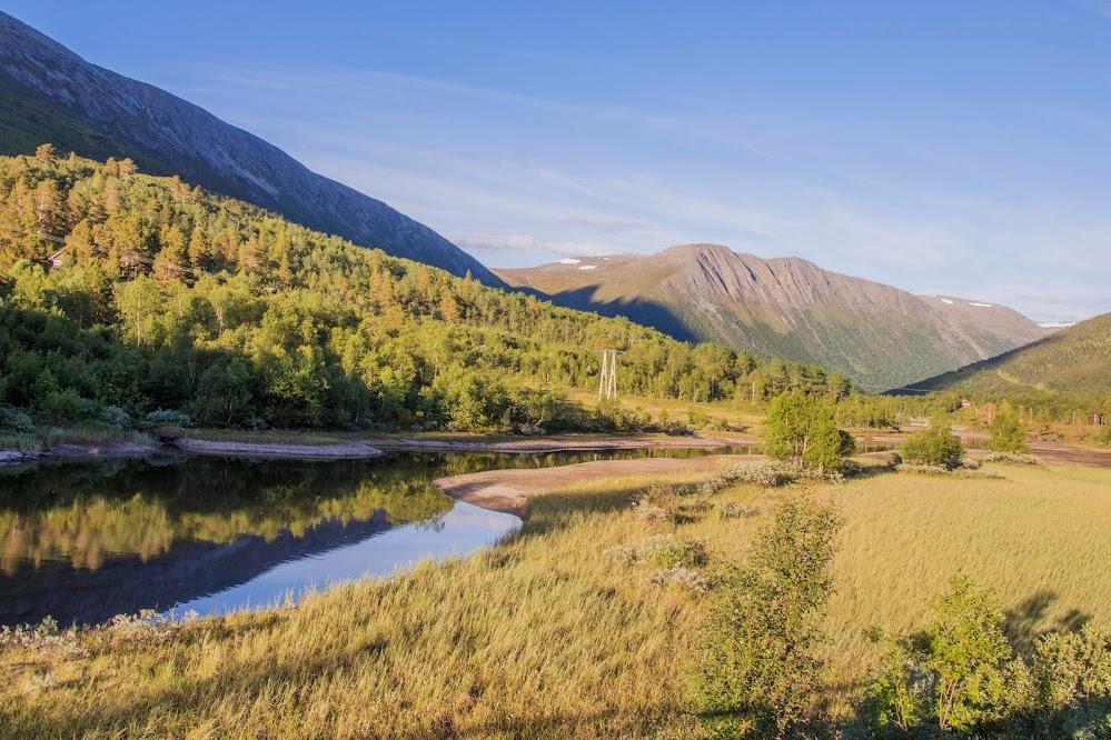 noorwegen-zomer