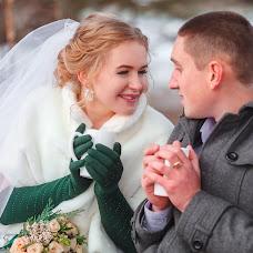 Wedding photographer Natasha Efimushkina (efimushkinafoto). Photo of 20.01.2018