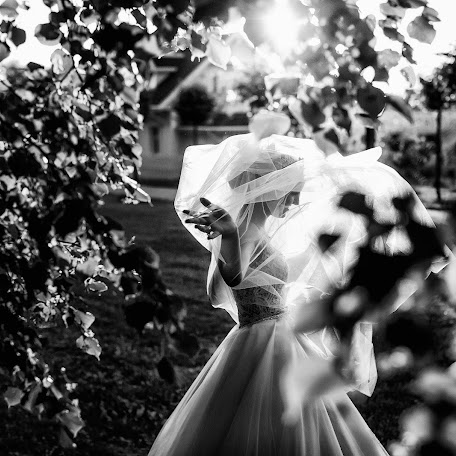 Fotógrafo de bodas Lyubov Chulyaeva (luba). Foto del 13.12.2017