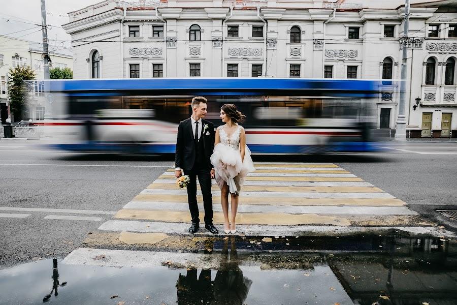 Wedding photographer Evgeniya Rossinskaya (EvgeniyaRoss). Photo of 11.08.2019