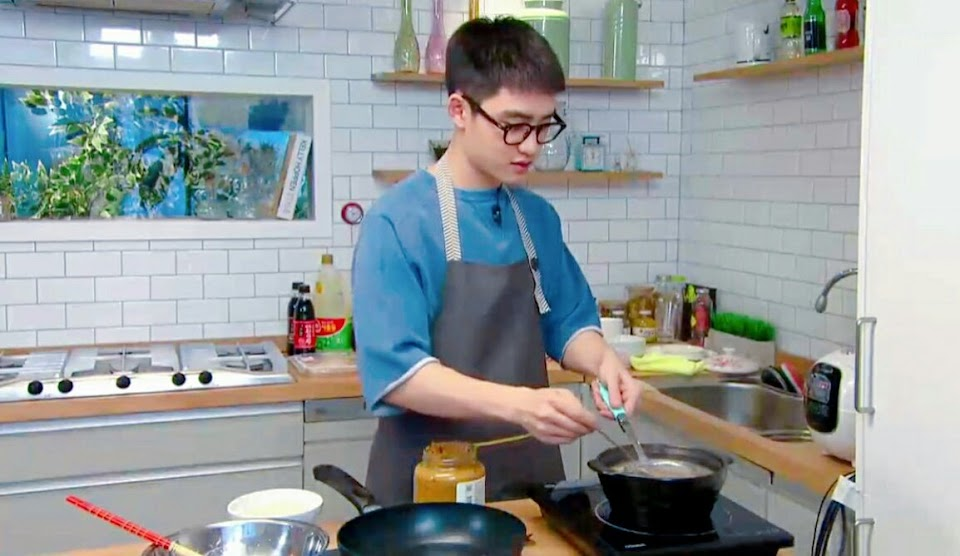 D.O. Cooking