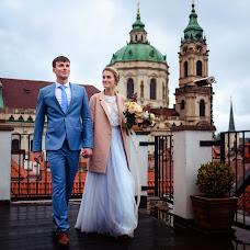 Wedding photographer Olga Kozchenko (OlgaKozchenko). Photo of 18.02.2018