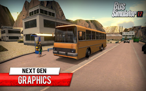 Bus Simulator 17 for PC