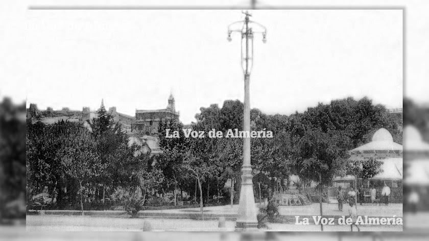 El Miramar empezó su andadura a comienzos del siglo pasado en el andén de costa.