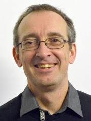 Porträt Jürgen Kronauer.