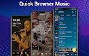 screenshot of Music Player - Audio Player